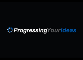 Progressing Your Ideas Logo